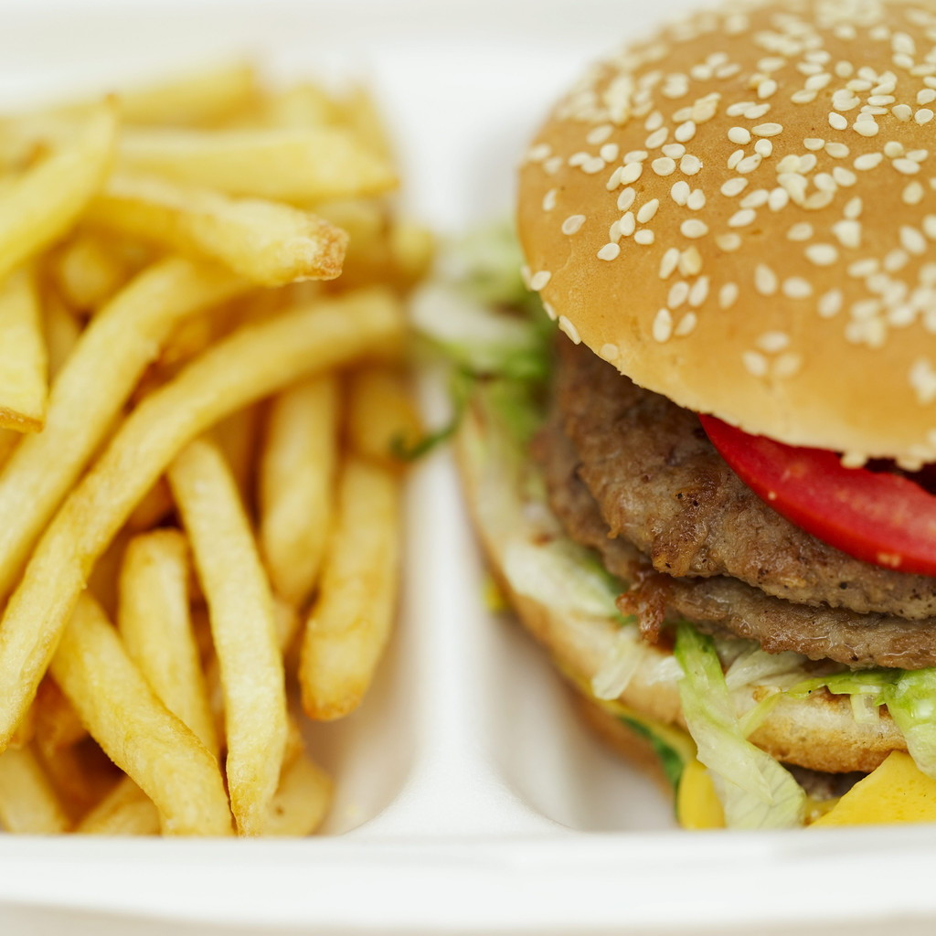 the debate over taxing fatty foods essay
